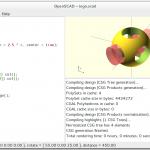 OpenSCAD - projektowanie parametryczne