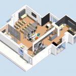 SketchUp Pro to profesjonalne narzędzie 3D