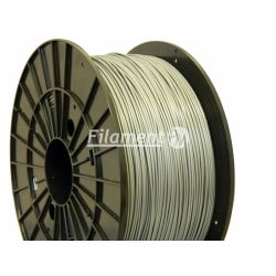 Filament PM - ABS 1.75 mm silver 1 kg