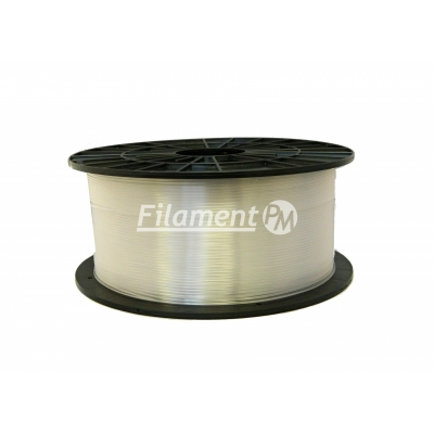 Filament PM - ABS-T 1.75 mm transparent 1 kg