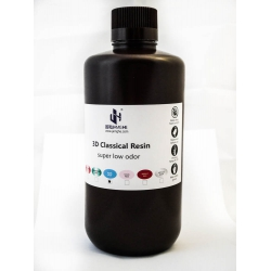 Żywica Jamg He UV 405nm super low odor resin - 1L
