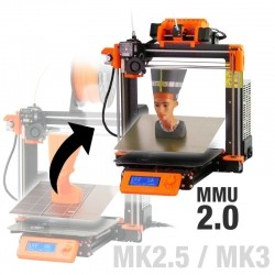 Original Prusa i3 MK3 Multi Material 2.0 upgrade kit