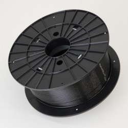 Filament PM PETG Black 1.75 mm 1 kg